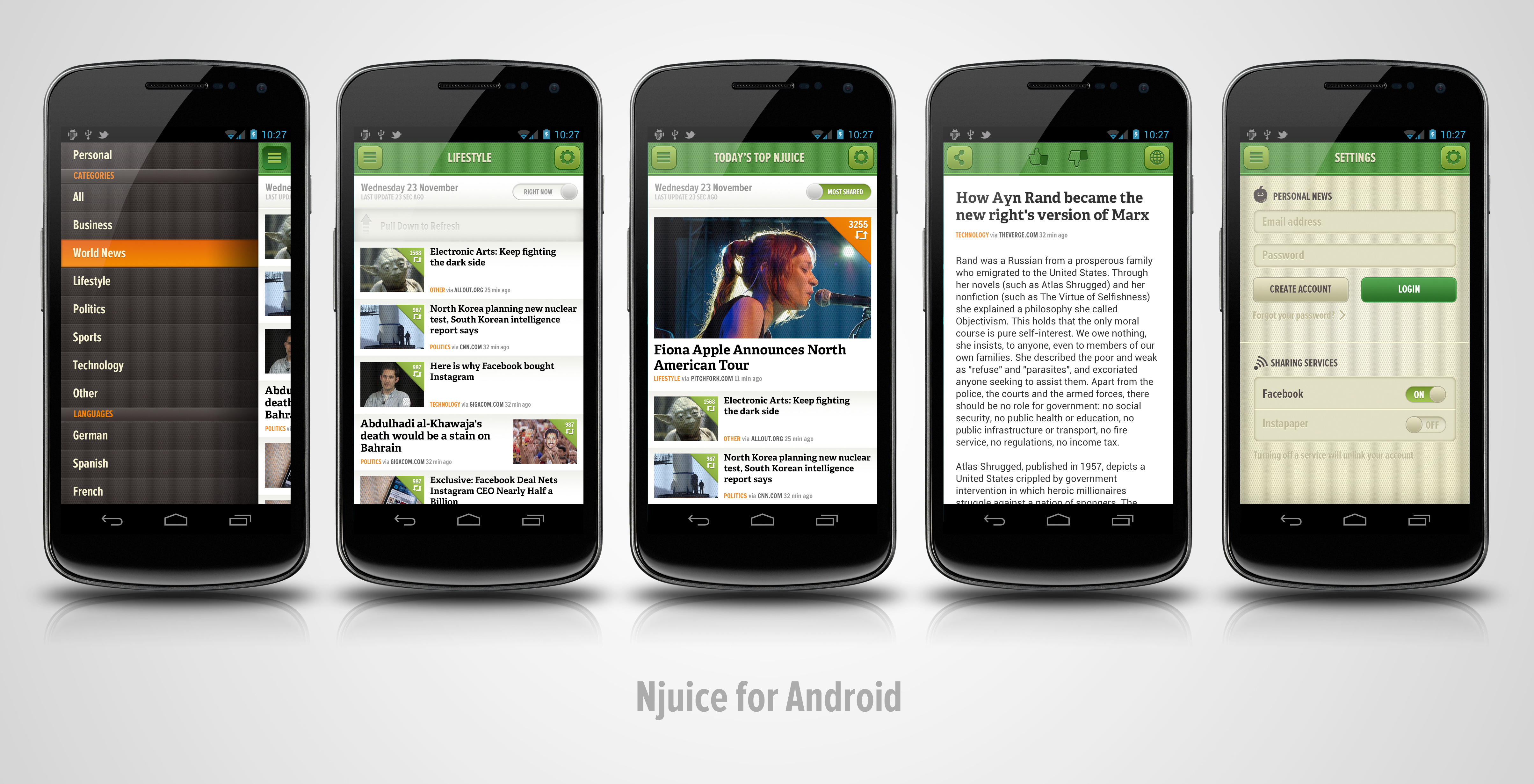 Njuice---overview---galaxy-nexus