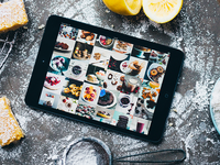 Healthy Desserts - App Store Photos