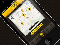 Taxiforsure Mobile App