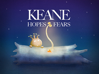 """Hopes and Fears"" by KEANE"