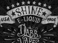 D Labb Vapes | Labels