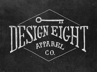 Design Eight | Skelly Tee
