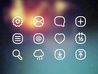 Icons – Free download