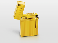 Dribbble Lighter – Dupont