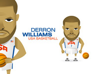 Derron Williams