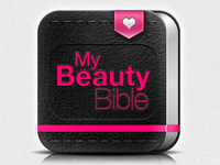 My Beauty Bible Icon