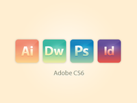 CS6 replacement icons continued