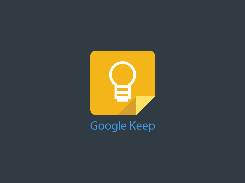 Google-keep-dark
