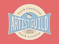 North Charleston Artist Guild Logo
