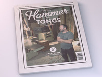 Hammer and Tongs cover