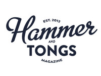 Hammer And Tongs Logo