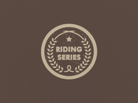 Saga Riding Series Logo