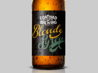 Boatload Blonde