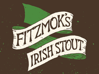 Fitzmok's Irish Stout