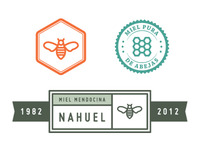 More samples for Nahuel's Honey
