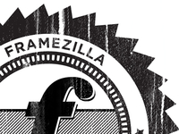 Framezilla Badge