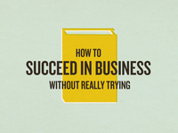 How to Succeed Logo
