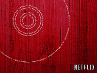 NETFLIX: Tired of going in circles yet?