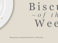 Biscuit of the Week