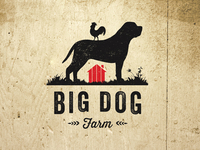 Big Dog Farm