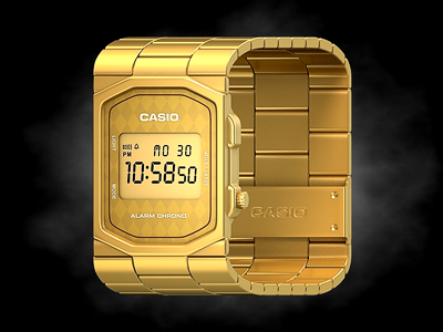 Casio_icon_dribbble