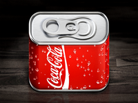 Cola iOS Icon