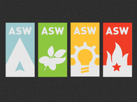 ASW Icon set