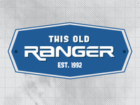 This old Ranger
