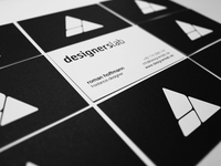 Business Card designerslab