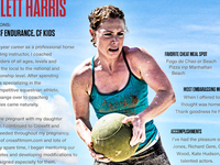 Crossfit Coach Bios