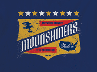 Moonshiners Shield