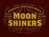 Moonshiners / Old World