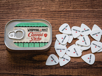 The Whipping Post / Canned picks