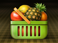 Best Shopping List Application Icon