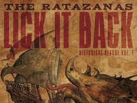 the ratazanas - lick it back