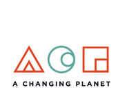 A Changing Planet Logo