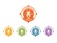 Speedgoat Challenge Badges