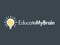 EducateMyBrain Logo