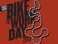 Diablo Bike to Work 2013 (concept 01)