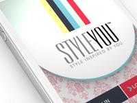StyleYou App screen