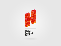 Haka logo pitch
