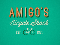 Amigo's Bicycle Shack