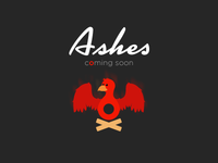 Ashes Coming Soon