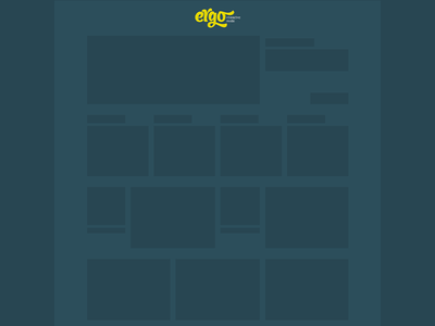 Ergo Homepage Full
