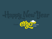 Happy New Year from Ergo