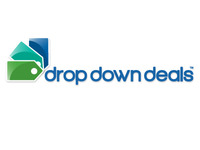 Drop Down Deals Logo