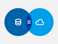 Fee for the storage in the cloud