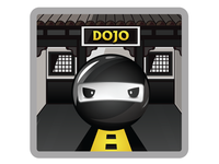 Working on the Dojo icon