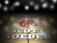 Thank You Scott Soeder