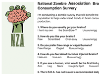 National Zombie Association